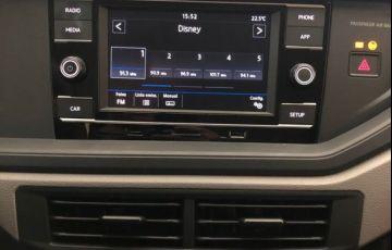 Volkswagen Polo MPI 1.0 12V Flex - Foto #5