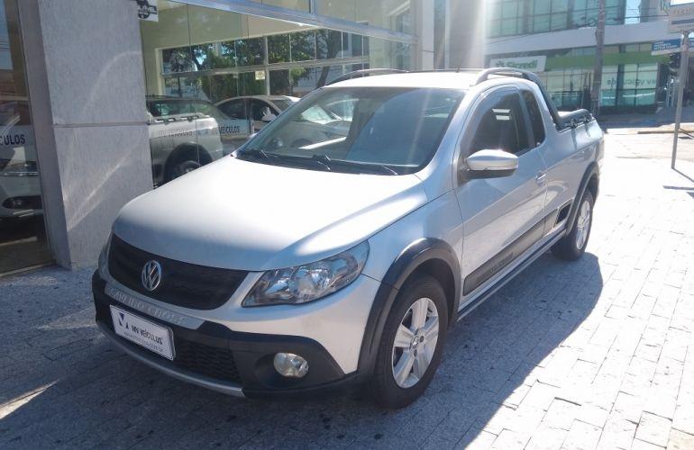 Volkswagen Saveiro Cross 1.6 (Flex) (cab. estendida) - Foto #1