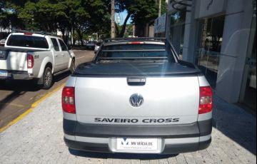 Volkswagen Saveiro Cross 1.6 (Flex) (cab. estendida) - Foto #5