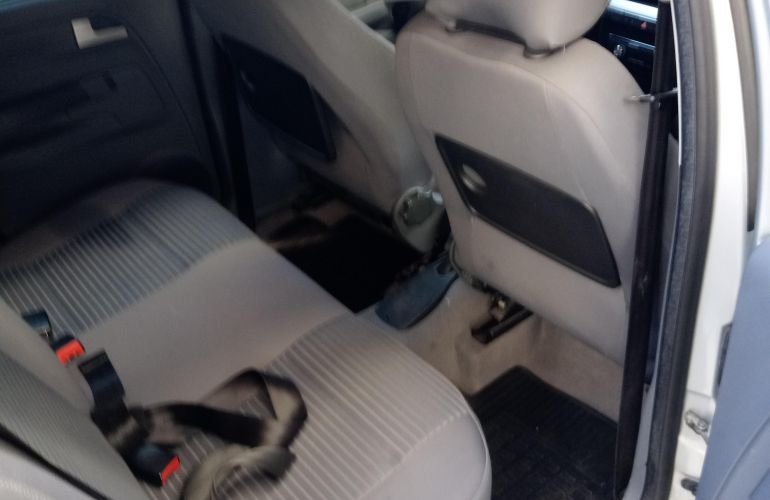 Volkswagen SpaceFox Comfortline 1.6 8V (Flex) - Foto #1