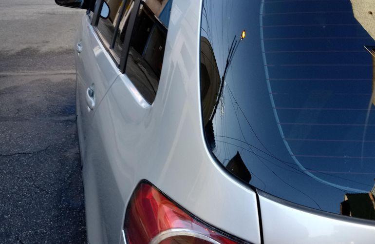 Volkswagen SpaceFox Comfortline 1.6 8V (Flex) - Foto #8