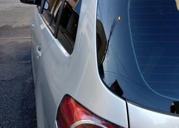 Volkswagen SpaceFox Comfortline 1.6 8V (Flex) - Foto #9