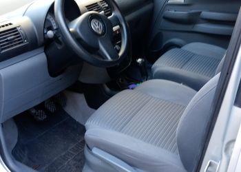 Volkswagen SpaceFox Comfortline 1.6 8V (Flex) - Foto #10