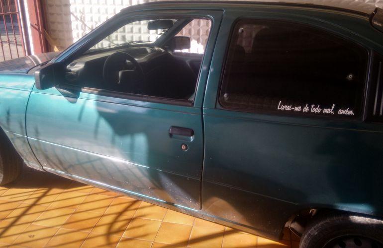 Chevrolet Kadett Hatch SL 1.8 EFi - Foto #3