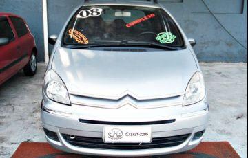 Citroën Xsara Picasso 2.0 I Glx 16v
