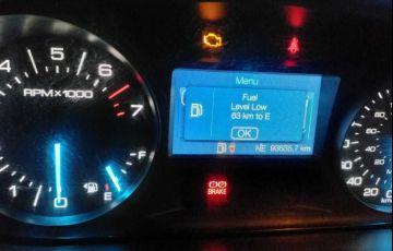 Ford Edge 3.5 V6 SEL FWD (Aut) - Foto #6