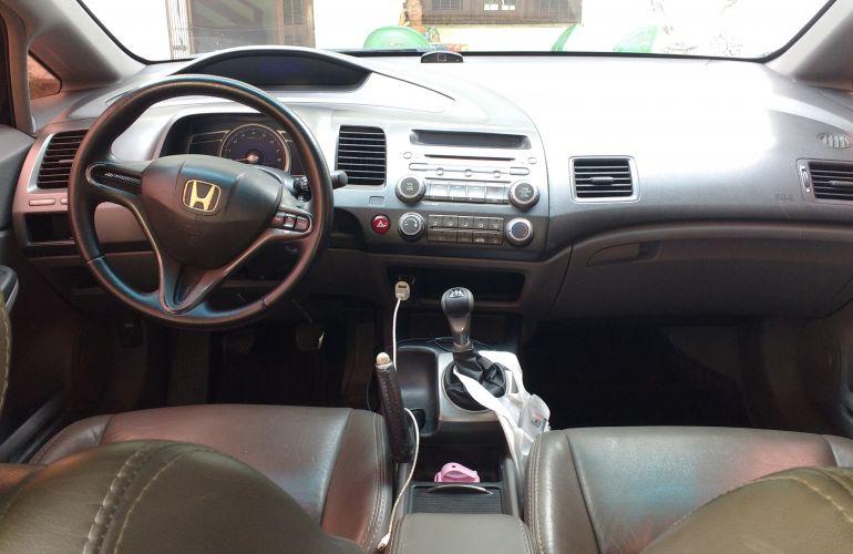 Honda New Civic LXL 1.8 16V (Couro) (Flex) - Foto #1