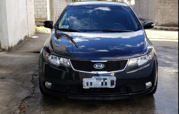 Kia Cerato EX 1.6 16V (aut) - Foto #1