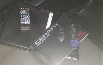 Kia Cerato EX 1.6 16V (aut) - Foto #8