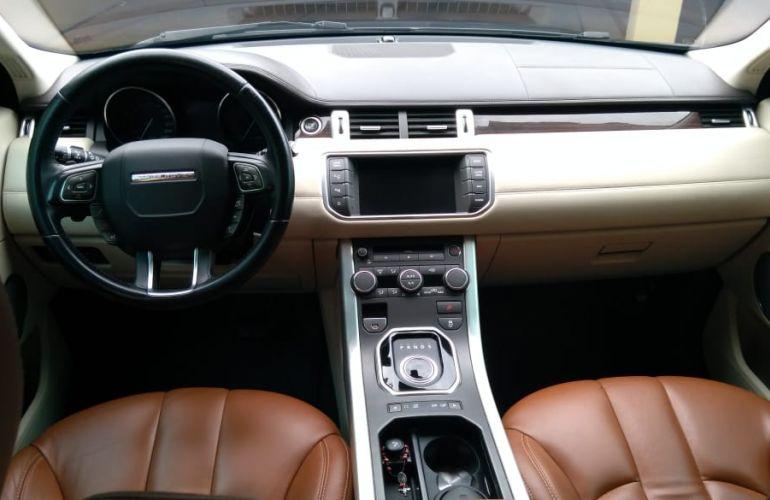 Land Rover Range Rover Evoque 2.0 Si4 4WD Prestige - Foto #1
