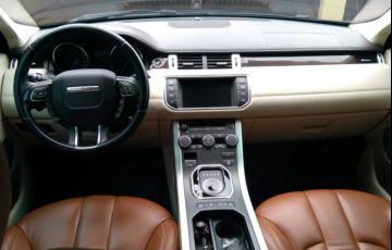 Land Rover Range Rover Evoque 2.0 Si4 4WD Prestige