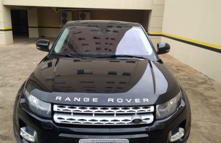 Land Rover Range Rover Evoque 2.0 Si4 4WD Prestige - Foto #4