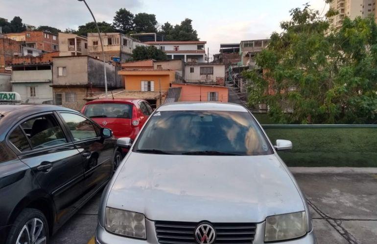 Volkswagen Bora 2.0 MI (Aut) - Foto #2
