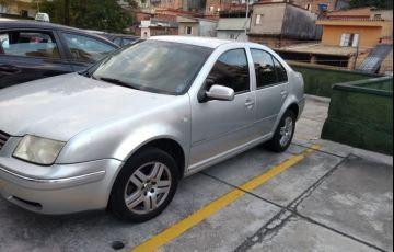 Volkswagen Bora 2.0 MI (Aut) - Foto #6