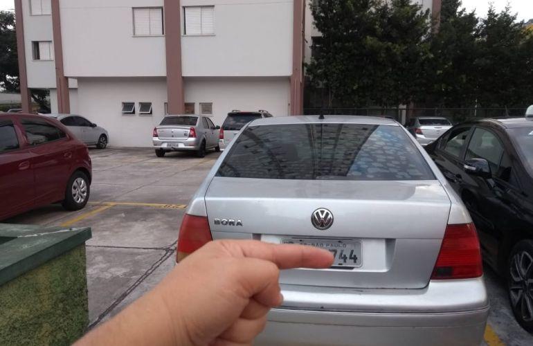 Volkswagen Bora 2.0 MI (Aut) - Foto #7