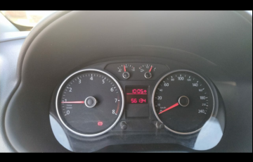 Volkswagen Saveiro 1.6 (Flex)