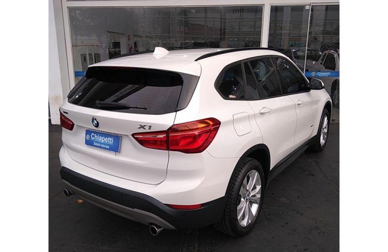 BMW X1 2.0 sDrive20i Activeflex - Foto #3
