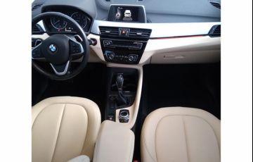 BMW X1 2.0 sDrive20i Activeflex - Foto #5