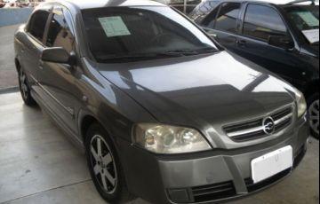 Chevrolet Astra Sedan Elite 2.0 Mpfi 8V Flexpower - Foto #3