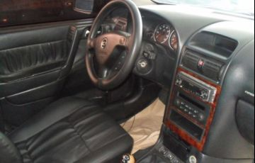 Chevrolet Astra Sedan Elite 2.0 Mpfi 8V Flexpower - Foto #5