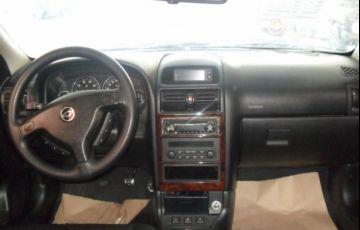 Chevrolet Astra Sedan Elite 2.0 Mpfi 8V Flexpower - Foto #6