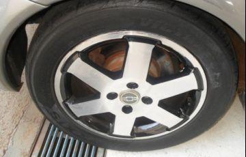 Chevrolet Astra Sedan Elite 2.0 Mpfi 8V Flexpower - Foto #8