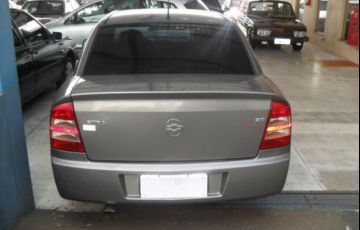 Chevrolet Astra Sedan Elite 2.0 Mpfi 8V Flexpower - Foto #9
