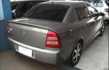 Chevrolet Astra Sedan Elite 2.0 Mpfi 8V Flexpower - Foto #10