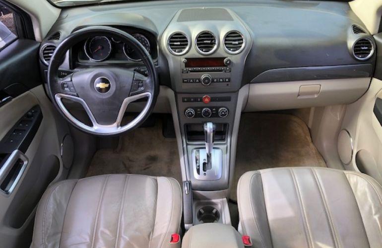 Chevrolet Captiva Sport 3.6 V6 4x4 - Foto #5