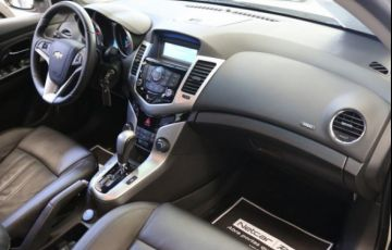 Chevrolet Cruze LT 1.8 Ecotec 16V Flex - Foto #8