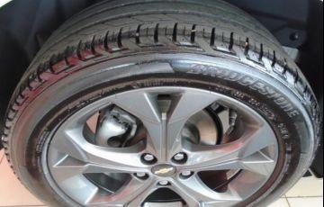 Chevrolet Cruze Sport6 LTZ 1.4 Turbo 16V - Foto #10
