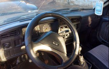 Chevrolet Monza Sedan SL 1.8 EFi