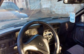 Chevrolet Monza Sedan SL 1.8 EFi - Foto #2