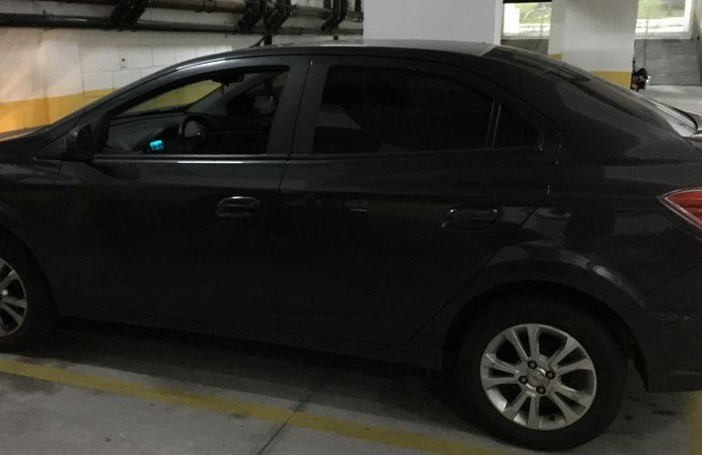 Chevrolet Prisma 1.4 LTZ SPE/4 (Aut) - Foto #2