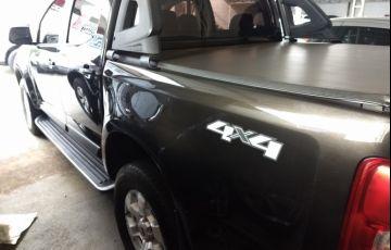 Chevrolet S10 LTZ 2.8 diesel (Cab Dupla) 4x4 (Aut) - Foto #3