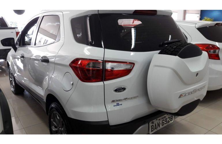 Ford Ecosport Freestyle Powershift 2.0 16V (Flex) - Foto #4