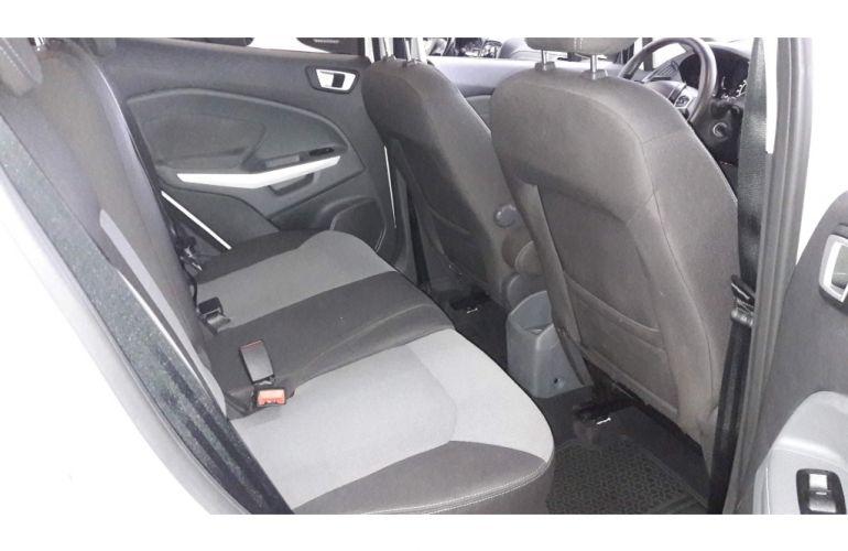 Ford Ecosport Freestyle Powershift 2.0 16V (Flex) - Foto #8