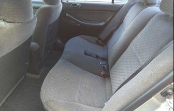 Honda Civic Sedan LX 1.6 16V - Foto #7