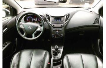 Hyundai HB20 1.6 Comfort Style - Foto #5
