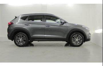 Hyundai New Tucson Limited 1.6 GDI Turbo (Aut) - Foto #2