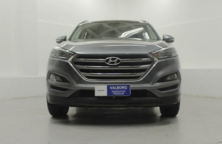 Hyundai New Tucson Limited 1.6 GDI Turbo (Aut) - Foto #3
