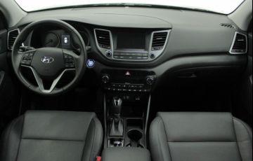 Hyundai New Tucson Limited 1.6 GDI Turbo (Aut) - Foto #7