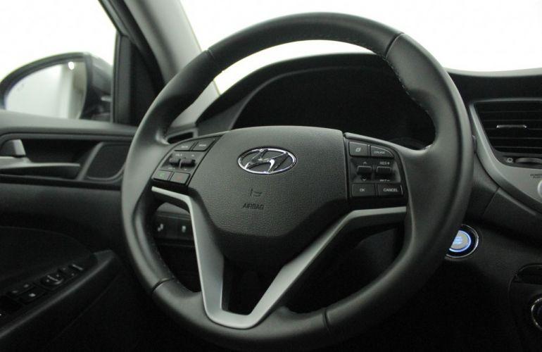 Hyundai New Tucson Limited 1.6 GDI Turbo (Aut) - Foto #8