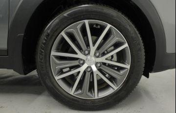 Hyundai New Tucson Limited 1.6 GDI Turbo (Aut) - Foto #9