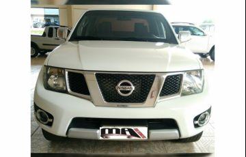 Nissan Frontier Platinum 2.5 TD CD 4x4
