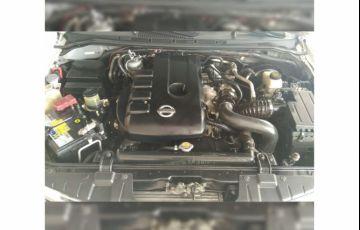 Nissan Frontier Platinum 2.5 TD CD 4x4 - Foto #7
