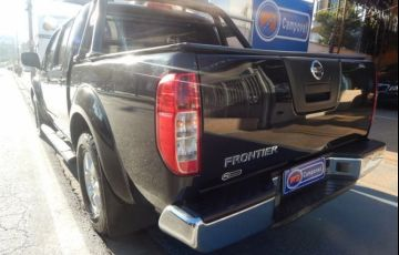 Nissan Frontier S 4x2 2.5 Turbo Diesel - Foto #5