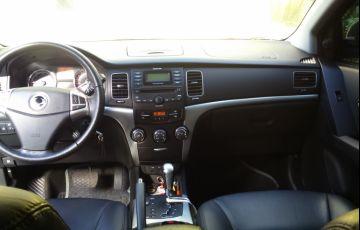 SsangYong Korando 2.0 GL AWD (aut)