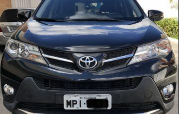Toyota RAV4 4x4 2.0 16V (aut)