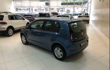 Volkswagen up! Move 1.0 TSI Total Flex - Foto #2